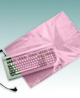 4 Mil Anti Static Poly Bags