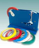Poly Vinyl Bag Sealing Tape