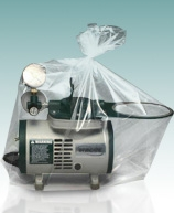 Suction Machine, Nebulizer and IV Pump Covers