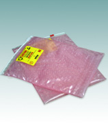 Anti Static Slider Cushion Pouches