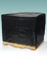 Black Pallet Covers UVI/UVA