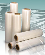 Co Ex Hand Wrap Stretch Film