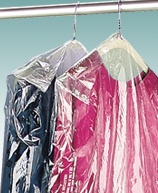 Dry Cleaning Garment Bags