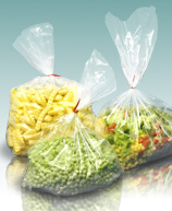 CoEx Polypropylene Bottom Gusseted Bags